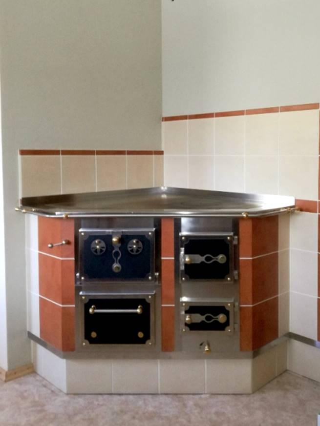 Tischherd Küchenherd Steiermark